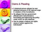 claims pleading2
