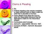 claims pleading3