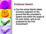 employee speech5