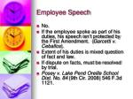 employee speech6