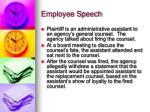 employee speech7