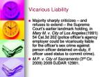 vicarious liability2