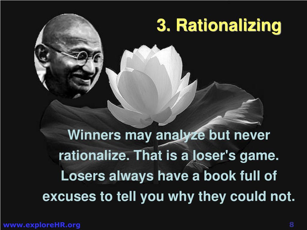 3. Rationalizing