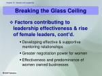breaking the glass ceiling3