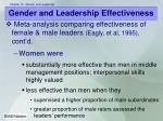 gender and leadership effectiveness2