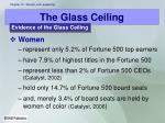 the glass ceiling1