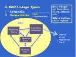 3 cbd linkage types1