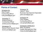 schedule 78 jaime f kern business development specialist jaime kern@gsa gov