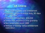 va loans1