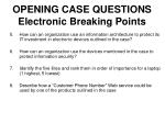 opening case questions electronic breaking points1