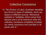 collective conscience3