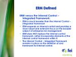 erm defined2