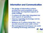 information and communication2