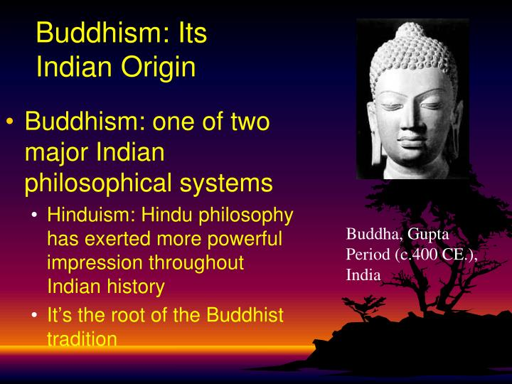 a history of buddhism and its philosophy Buddhism beliefs and philosophy, based on the teachings of gautama buddha, is a branch of eastern philosophy since the time of its start, buddhism has had a firm philosophical element buddhist philosophy rejects a number of traditional notions like those of atheism, theism, monism, and dualism.