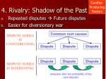 4 rivalry shadow of the past