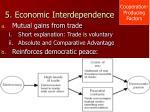 5 economic interdependence1