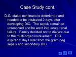 case study cont5