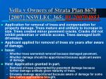 vella v owners of strata plan 8670 2007 nswlec 365 bc200704853