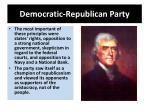 democratic republican party1