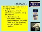 standard 61