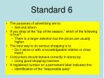 standard 611