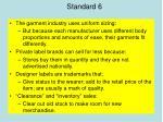 standard 613