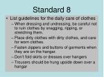 standard 81