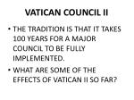vatican council ii9
