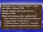 the second vatican ecumenical council18