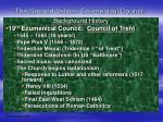 the second vatican ecumenical council8