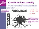 correlation is not causality3
