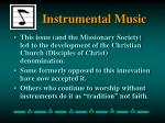 instrumental music2