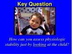key question1