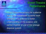 street theatre performance2