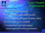 street theatre performance4