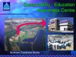 sustainability education awareness centre1
