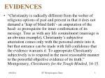 evidences1