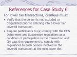 references for case study 65