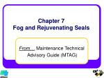chapter 7 fog and rejuvenating seals