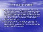 the book of daniel2