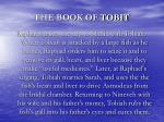 the book of tobit4
