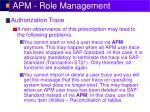 apm role management2