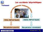 les accidents labyrinthiques2