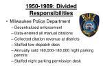 1950 1989 divided responsibilities1