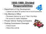 1950 1989 divided responsibilities2