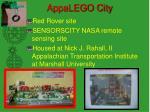 appalego city