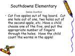 southdowns elementary denise couvillion