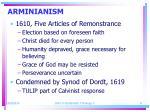 arminianism1