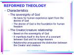 reformed theology1