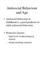 antisocial behaviour and age2